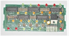 KIB Electronics Replacement Board Assembly, K29 Series, SUBPCBK29