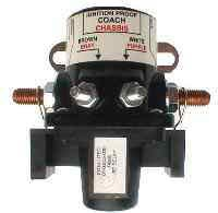 Intellitec Battery Guard Relay 01-00335-000
