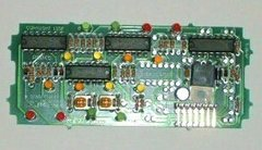 KIB Electronics Replacement Board Assembly, K22 & K24 Series, SUBPCBK22BNB