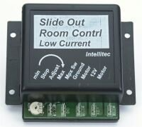 Intellitec Slide Out Room Controller 00 00193 100