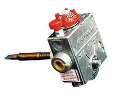Suburban Water Heater Gas Control Valve Thermostat 161101