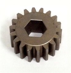 18 Tooth Slide Out Spur Gear 122739