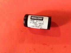 Coleman Start Capacitor (21-25 Mfd / 165V) 1497-0211