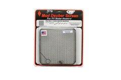 JCJ W-600 Mud Dauber Screen for Suburban Water Heaters