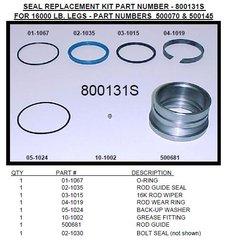Lippert Jack Seal Kit 359463