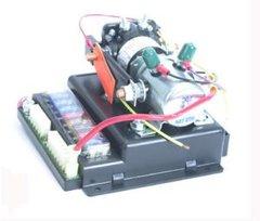 Intellitec Single Disconnect Battery Control Center 00-00635-000