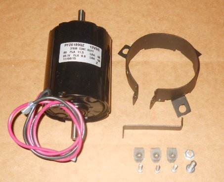 atwood furnace blower motor mc pdxrvwhole atwood hydroflame furnace blower motor kit 37357mc