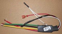 KIB Electronics Awning / Slideout Relay Assembly, SOC810