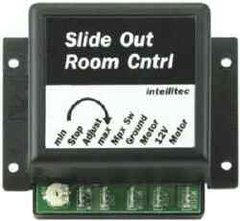 Intellitec Slide Out Room Controller 00-00193-000
