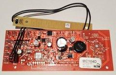 KIB Electronics Printed Circuit Board w/ Rain Sensor MC104D