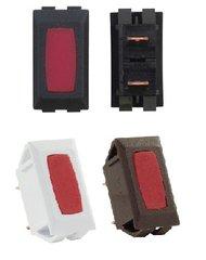 Water Pump Indicator, Black / Brown / White