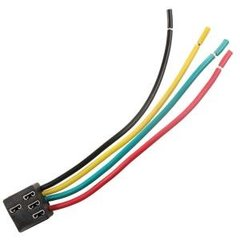 Awning Extend / Retract Switch Harness 13971A