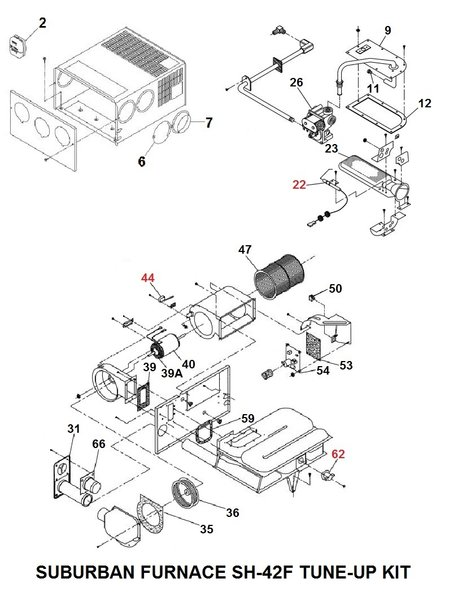 Atwood Rv Water Heater Parts Diagram additionally Suburban Furnace Model Sh 42f Tune Up Kit also 7p6857933 likewise Lucidity 12v Volt Led Awning Light Door Handle Car besides 6 Gallon Water Heater. on rv door gasket