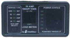 Intellitec EMS Display Panel 00-00903-150