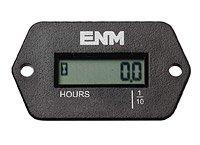 KIB Electronics LCD Generator Hourmeter