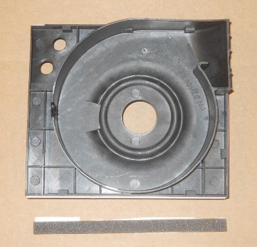 Atwood Furnace Motor Wall Assembly 37801 Pdxrvwholesale