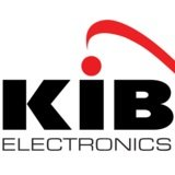 KIB Electronics Generator Control Panel w/ Hour Meter KH145-JBL