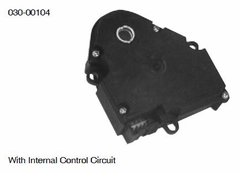 SCS Actuator Motor 030-00104