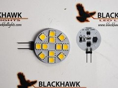 G4 Base 12 LED Bulb, Side Pin, 150 Lumens, Soft White, LB1.5W-SW-S
