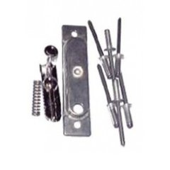 A&E Awning Push Button Assembly, Single Pack, 830023.001
