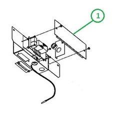 Coleman Air Conditioner Control Box 8330-5571