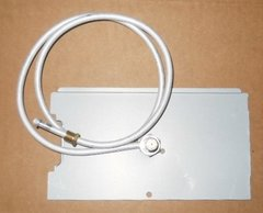 "Atwood / Wedgewood 1/4"" Oven Gas Assembly Kit 52704"