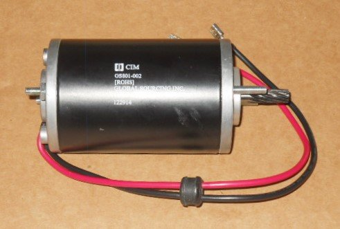 Barker slide out motor only 12 volt 16263 pdxrvwholesale for Slide out motor manufacturers