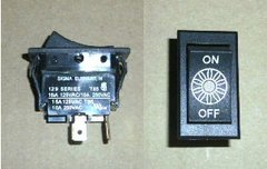Fan-Tastic Vent On / Off Switch, K9023-09