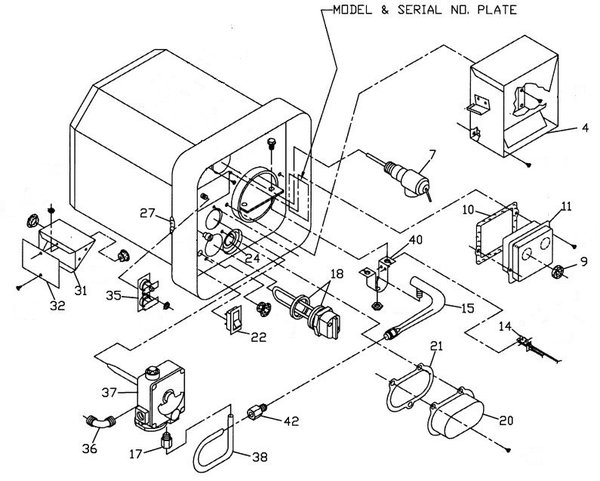 Suburban water heater model sw10per parts pdxrvwholesale suburban water heater model sw10pe tune up kit sciox Choice Image