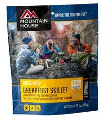 Breakfast Skillet Pouch