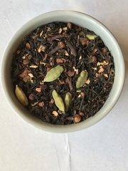 Coconut Crème Pie Chai Tea