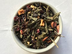 Cranberry Craze Green Tea