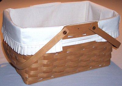 Sherri's Basket Accessories