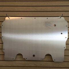 S032AL-1 (Aluminum Engine Splash Shield / Under Tray for Lexus SC300)
