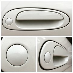 Key Hole Covers for Lexus SC300 & SC400