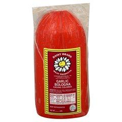 Garlic Bologna (4 lb piece)
