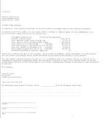 Sage 300 Report -AR Audit Confirmation Letter