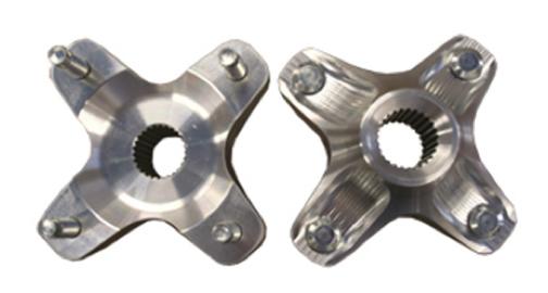 Lonestar Racing Rear Wheel Hubs