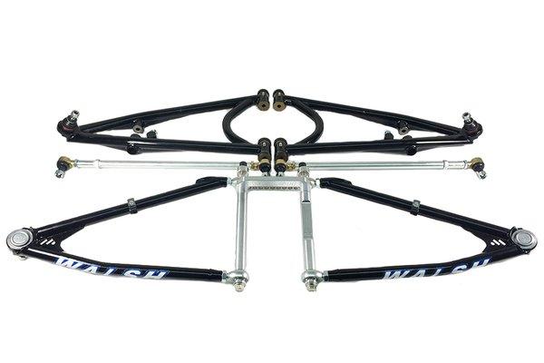 Walsh Race Craft YFZ450R A-Arm Kit CW44