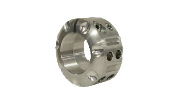Lonestar Racing Billet Locknut