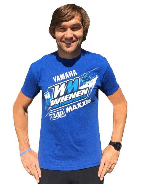 WM Mens Team Shirt