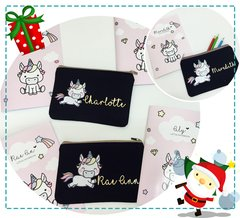 Christmas Bundle Box (Notebook+PencilCase) (Select own design)