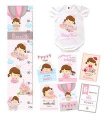 Le Grand-Girl Gift Set