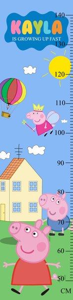 peppa pig height - photo #27