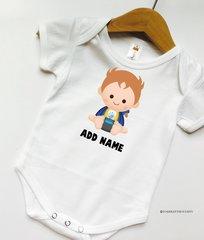 Baby Prince (4 Designs)