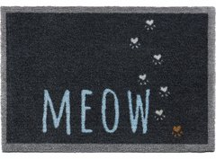 Howler & Scratch - Meow - Black