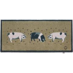 Hug Rug - Pigs Runner - 65 x 150 cm