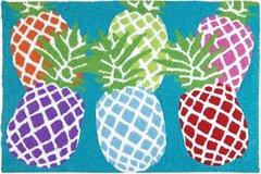 Rainbow Pineapples