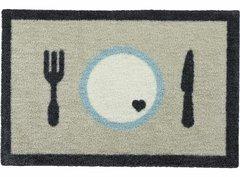 Howler & Scratch - Dinner Plate - Grey