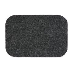 Outdoor Mat - Black - 60cm x 80cm